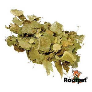 Rodipet Nature's Treasures Birch Leaves - 60g