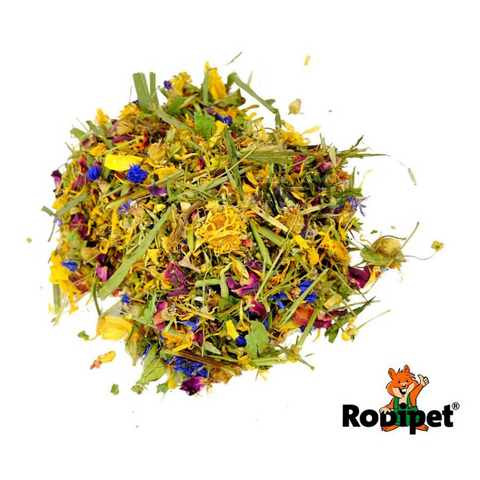 [PREORDER] Rodipet Nature's Treasures Flowering Meadow - 130g