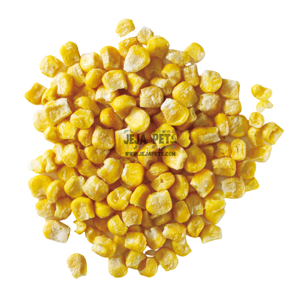 Marukan Freeze Dried Corn for Small Animals - 26g