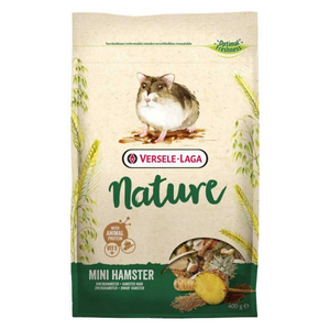 Versele-Laga Nature Mini Hamster - 400g
