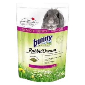 Bunny Nature Rabbit Dream Senior - 750g / 1.5kg