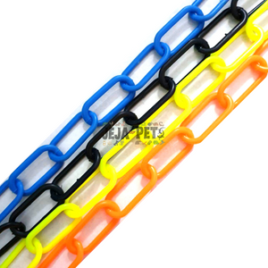 C Link Plastic Chains - X-Large
