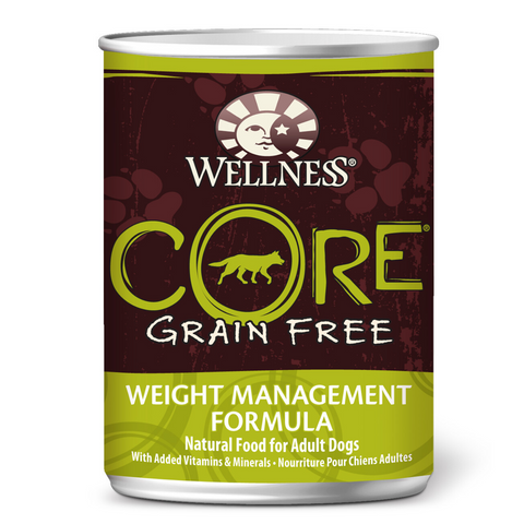Wellness CORE Grain-Free Pate (Weight Management)