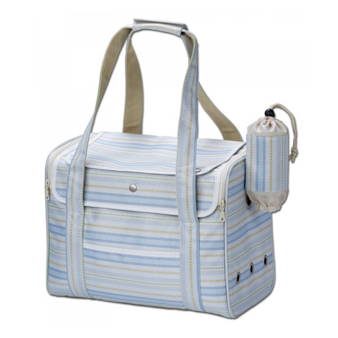 Marukan Carry Bag (L) - Blue