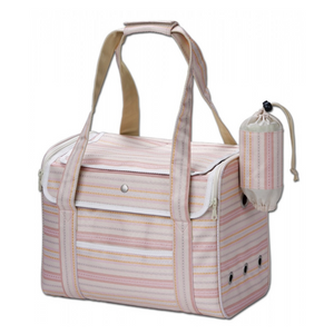 Marukan Carry Bag (L) - Pink