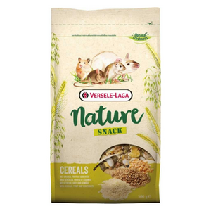 Versele-Laga Nature Snack Cereal - 500g