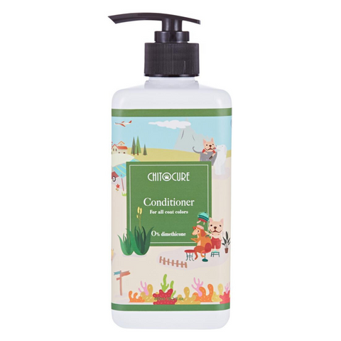 Chitocure Conditioner - 480ml / 3785ml