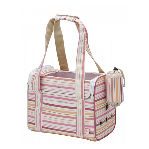 Marukan Carry Bag - Pink