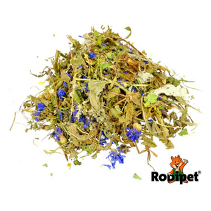 Rodipet Nature's Treasures Herb Garden - 150g