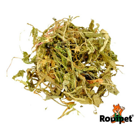 Rodipet Nature's Treasures Dandelion Leaves - 100g