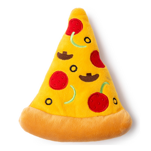 FuzzYard Plush Toy (Pizza)