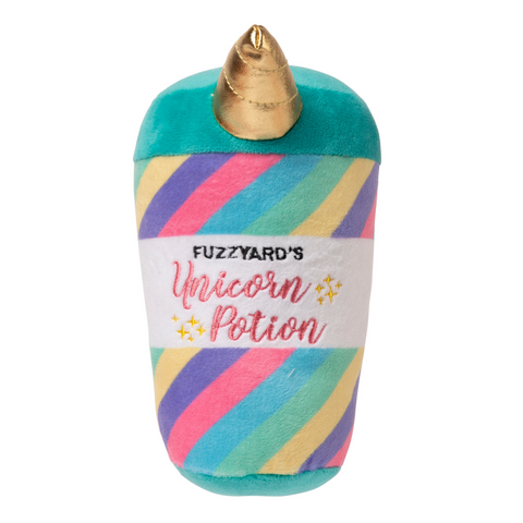 FuzzYard Plush Toy (Unicorn Potion)