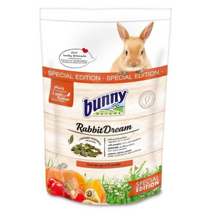 Bunny Nature Rabbit Dream Special Edition - 1.5kg