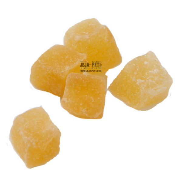 Marukan Dried Apple - 45g