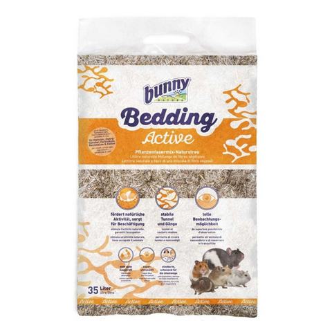 Bunny Nature BunnyBedding Active - 35L