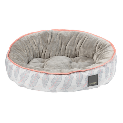 [LAUNCH PROMO] Fuzzyard Reversible Bed (Paia) - S / M / L