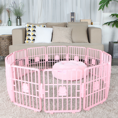 Pet Zone Smart Fence (Pink)