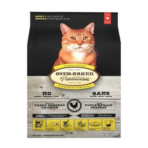 Oven-Baked Tradition (Chicken) for Adult Cats - 1.13kg / 4.54kg
