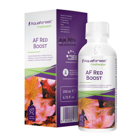 Aquaforest Red Boost - 200ml