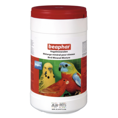 Beaphar Bird Mineral Mixture - 1.25kg