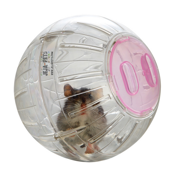 Marukan Hamster Play Ball - Small - 12 x 12 x 12cm