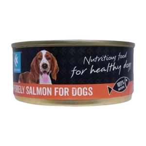 PurelyFish Purely (Salmon) for Dogs 170g Can