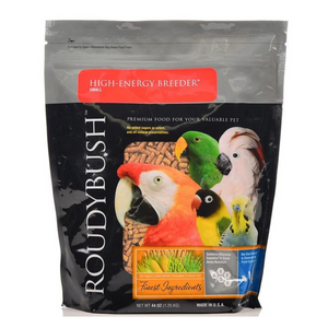 Roudybush High Energy Breeder (Small) - 1.25kg
