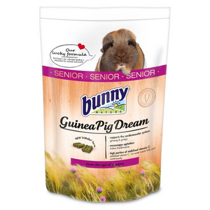 Bunny Nature Guinea Pig Dream Senior - 750g / 1.5kg
