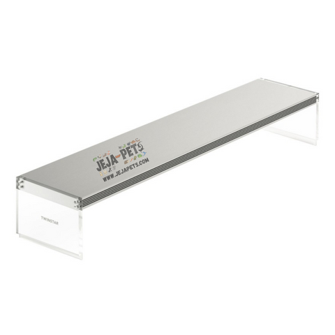 TWINSTAR LED Light II 600E Clear Stand - 60cm