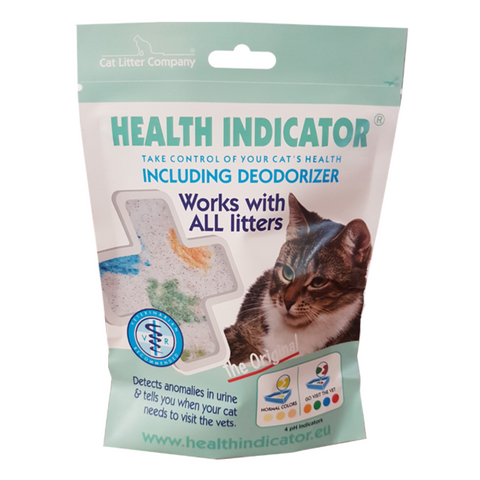 Cat Little Company Health Indicator with Deodorizer - 200g