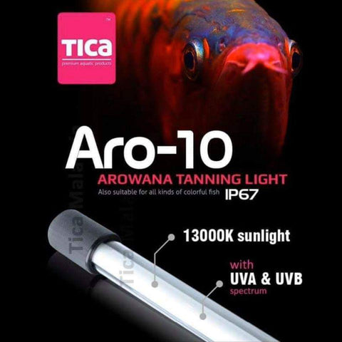 Tica Aro-10 Tanning Light (13000K)