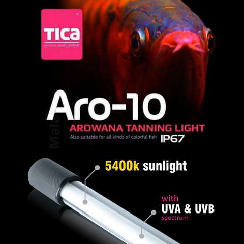 Tica Aro-10 Tanning Light (5400K)