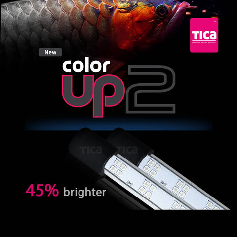 [NEW] Tica Color Up 2 Fish Color Pigment LED Light