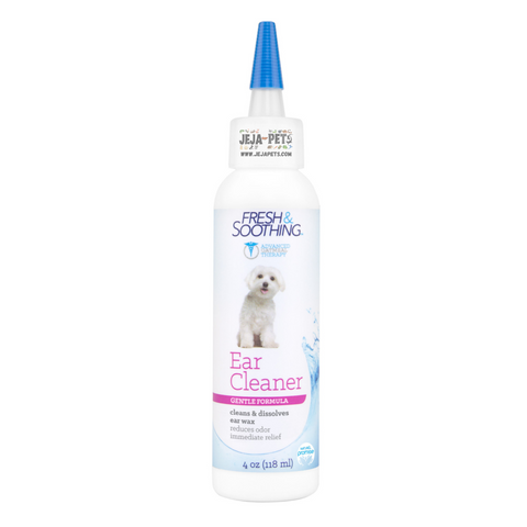 Naturel Promise Ear Cleaner Gentle Formula - 118ml