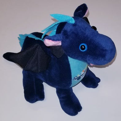 2020 Spring Training Dragon Plush
