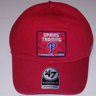 Philadelphia Phillies 2020 Spring Training Brodie Cap