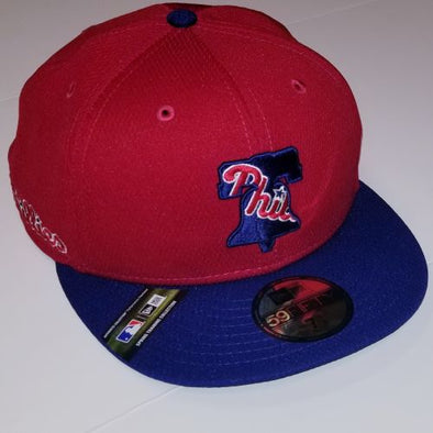 Philadelphia Phillies 2020 Spring Training On Field Cap