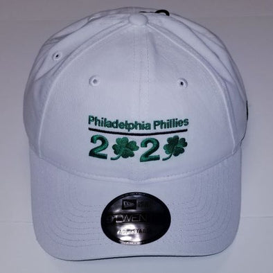 Philadelphia Phillies 2020 St. Patrick's Day Cap