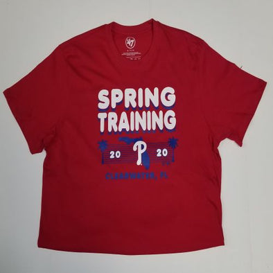 Phillies 2020 Spring Training Tee