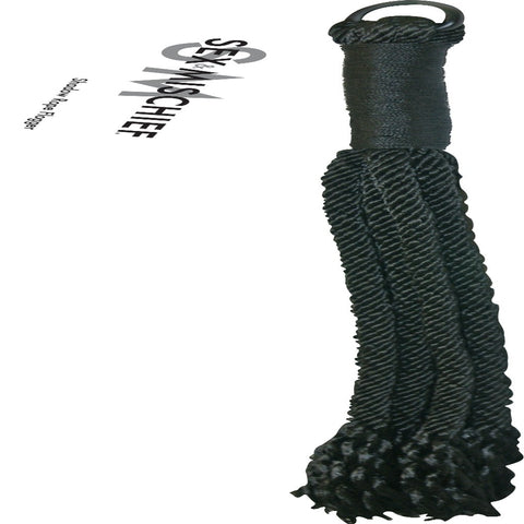 Sex and Mischief Shadow Rope Flogger - Exotic Room