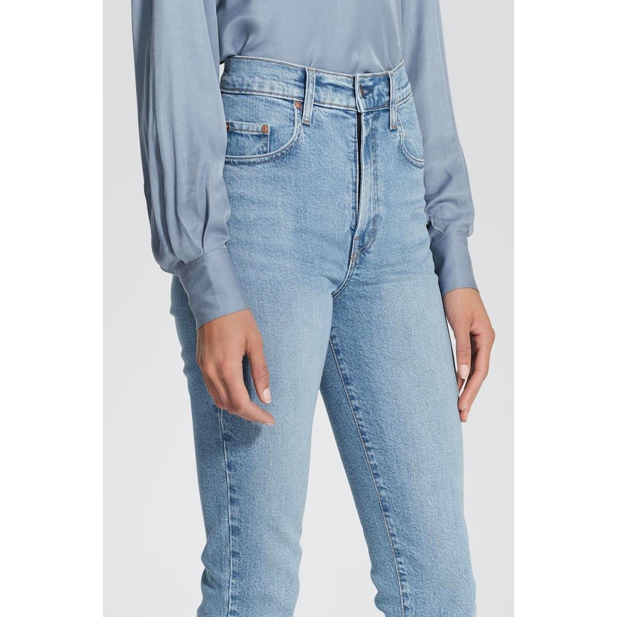 Nobody Denim Frankie Jean