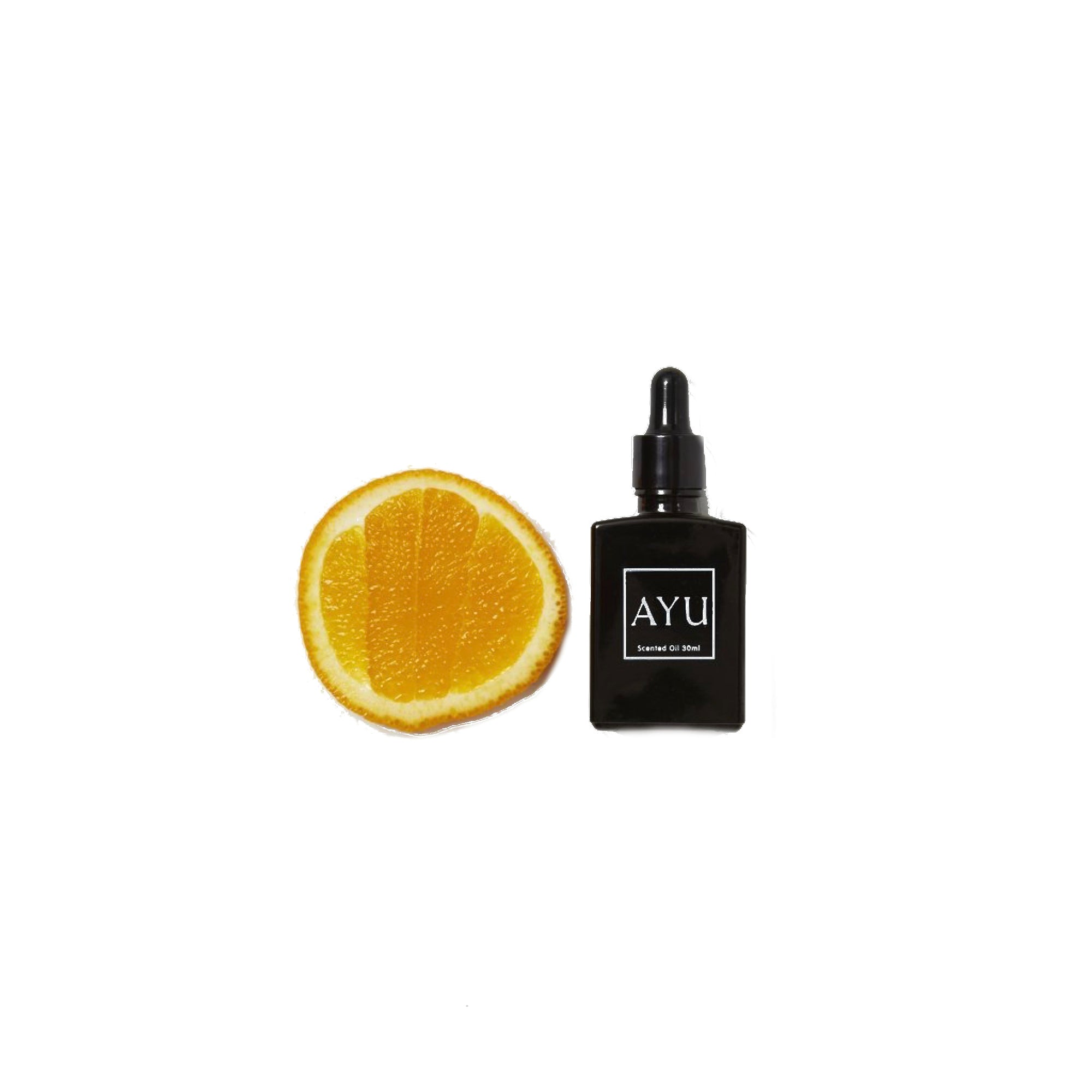 AYU Scented Oil- RUMI