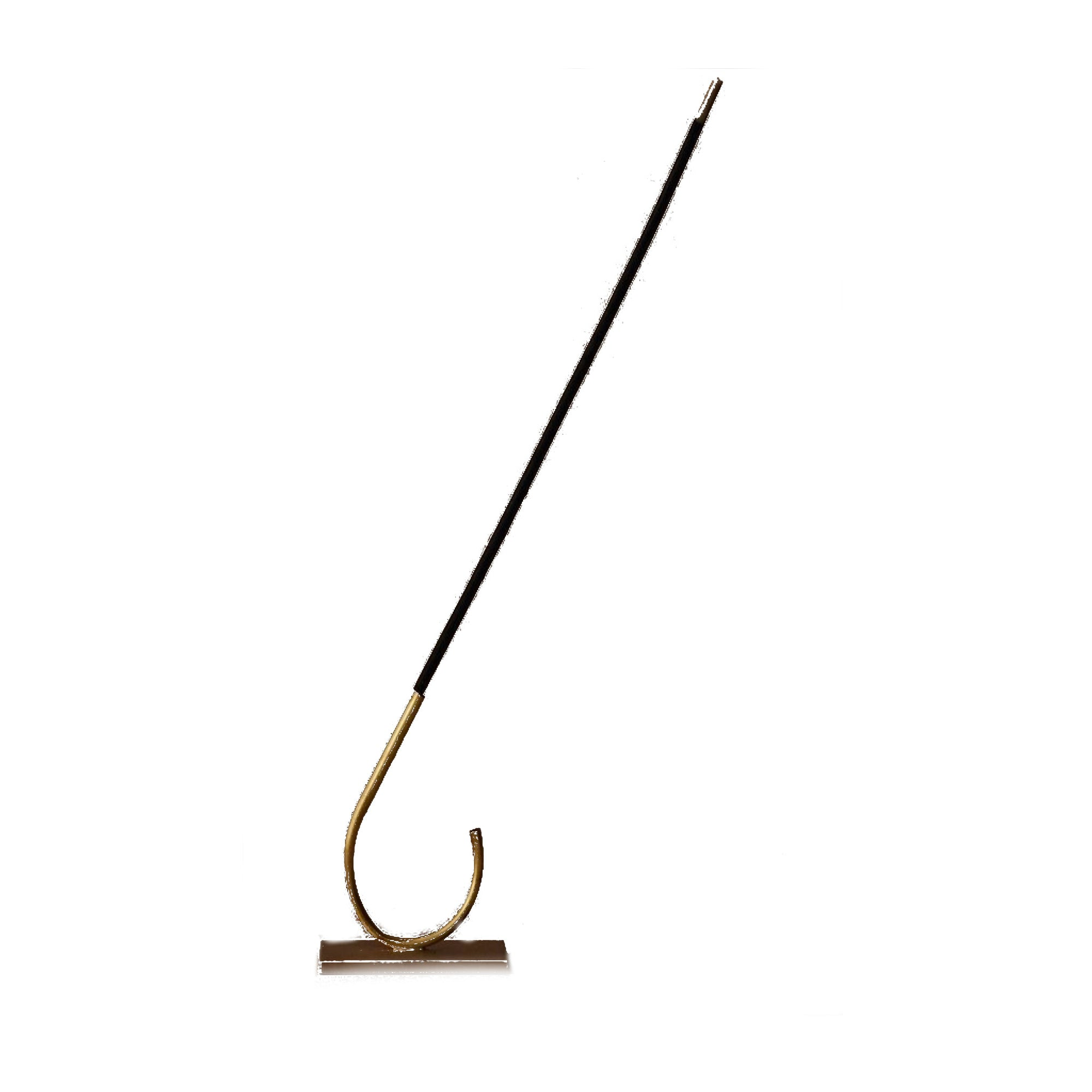 AYU Brass Incense Holder