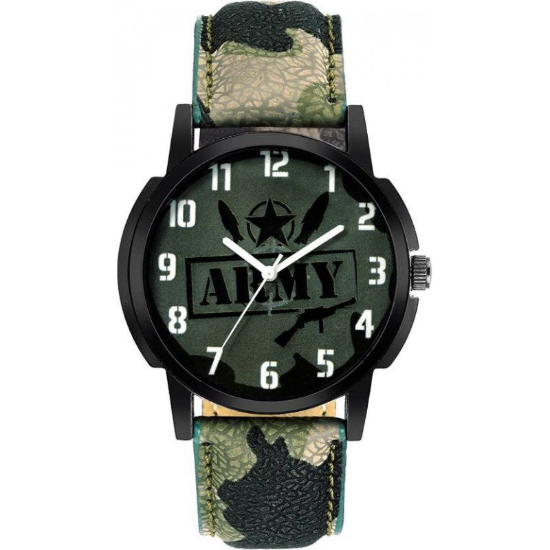 ARMY Men's Analog Watch DY15