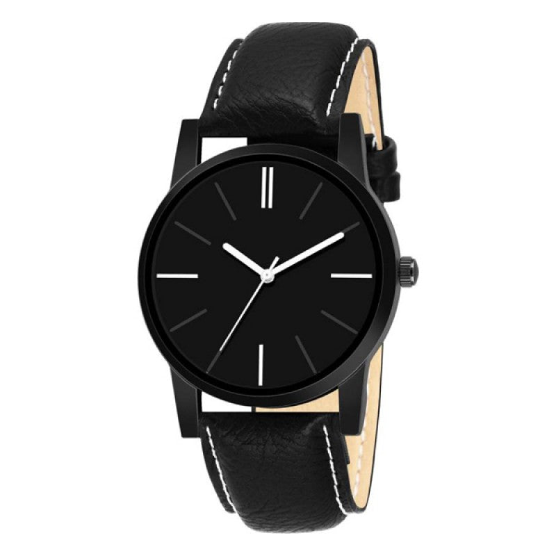 Black Color Men's Analog Watch DY26