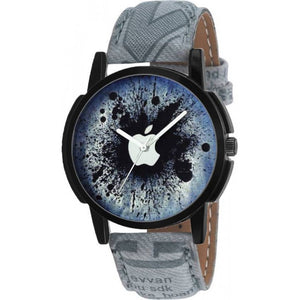Grey Color Men's Analog Watch DY09