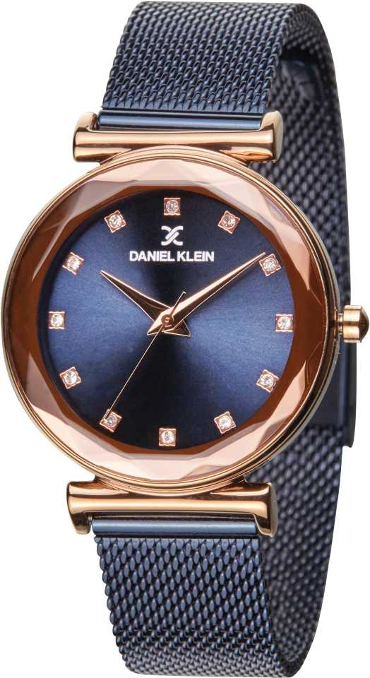 DealYEP New Blue Color  Analog Watch - For Women DY99