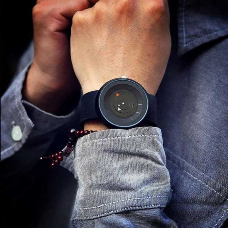 DealYEP New Stylish Men watch Young Look Fashionable Arrow Analog Watch - For Men DY101