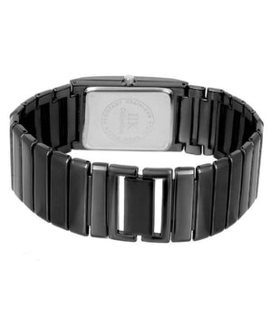 New Stainless Steel Analog Men's Watch-DY132