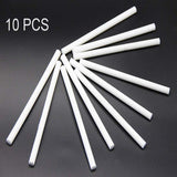 10 Pack Cotton Filters for Moon Diffuser